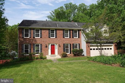 10295 Dunn Meadow Road, Vienna, VA 22182 - #: 1000910740