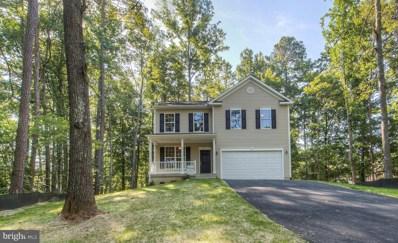 43 Twin Oaks Drive, Stafford, VA 22554 - MLS#: 1000910752