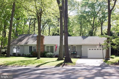 513 Green Forest Drive, Severna Park, MD 21146 - MLS#: 1000910784