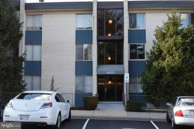 14620 Bauer Drive UNIT 2, Rockville, MD 20853 - MLS#: 1000910788