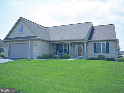 135 Bloomfield Drive, Ephrata, PA 17522 - MLS#: 1000910796