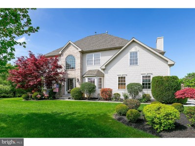 211 Eagle Court, Woolwich Township, NJ 08085 - MLS#: 1000910832