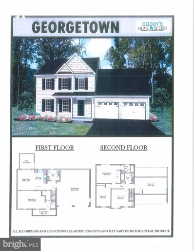 Liz Georgetown Model Lane, Gap, PA 17527 - MLS#: 1000910912