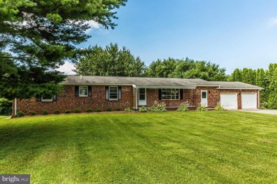 4505 Pine Valley Court, Middletown, MD 21769 - MLS#: 1000910922