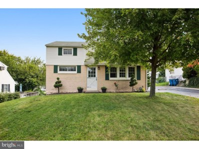 315 Old Fort Road, King Of Prussia, PA 19406 - MLS#: 1000910961