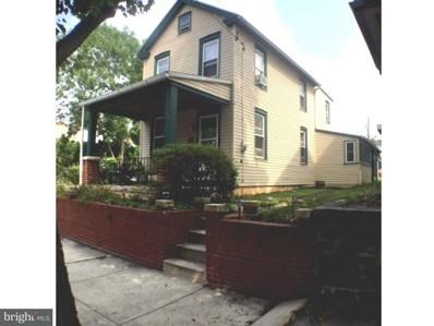 417 Cherry Street, Pottstown, PA 19464 - #: 1000910983