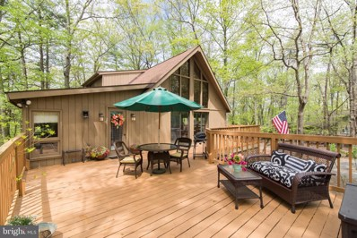 143 Pathfinders Lane, Hedgesville, WV 25427 - MLS#: 1000911024