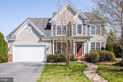 4 Pickett Lane, Stafford, VA 22556 - MLS#: 1000911030