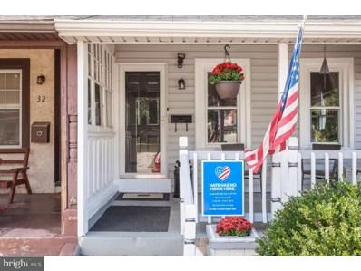 30 S Warner Avenue, Bryn Mawr, PA 19010 - MLS#: 1000911073