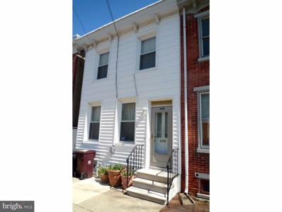 446 S Claymont Street, Wilmington, DE 19801 - MLS#: 1000911172