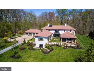 614 Coltsfoot Drive, West Chester, PA 19382 - MLS#: 1000911176