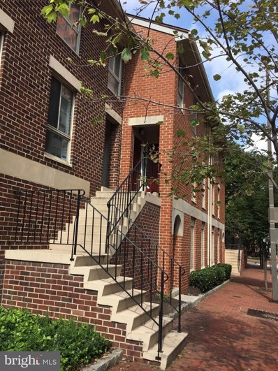 614 Charles Street UNIT R35, Baltimore, MD 21230 - MLS#: 1000911182