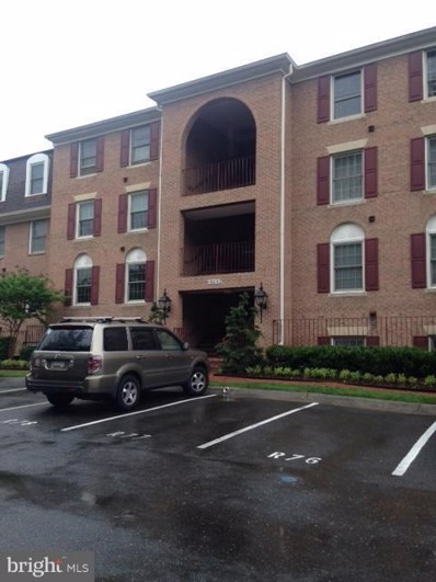5715 Brewer House Circle UNIT 301, Rockville, MD 20852 - MLS#: 1000911238