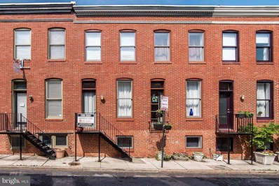 8 Port Street N, Baltimore, MD 21224 - MLS#: 1000911252