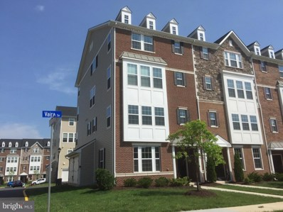44097 Vaira Terrace UNIT 44097, Chantilly, VA 20152 - MLS#: 1000911258