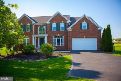 17124 Bivens Lane, Hagerstown, MD 21740 - MLS#: 1000911270