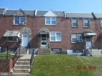 6329 Gillespie Street, Philadelphia, PA 19135 - MLS#: 1000911286