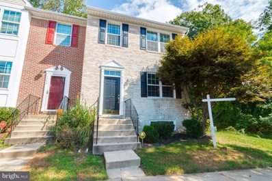 546 Francis Nicholson Way, Annapolis, MD 21401 - #: 1000911338