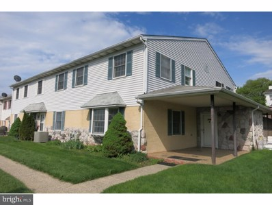 1708 Whitpain Hills, Blue Bell, PA 19422 - MLS#: 1000911346