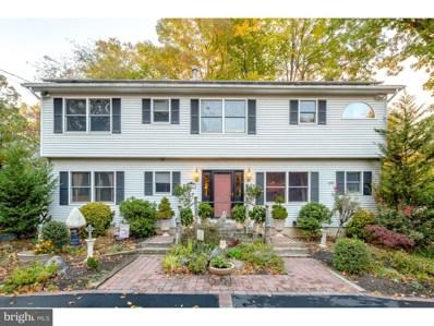 491 Lake Boulevard, Lindenwold Boro, NJ 08021 - MLS#: 1000911390