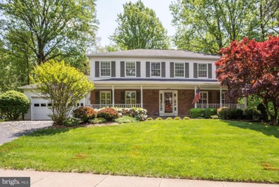 1329 Quail Ridge Drive, Reston, VA 20194 - MLS#: 1000911532