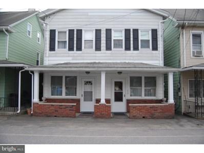 211 Valley Street, Brockton, PA 17925 - MLS#: 1000911548