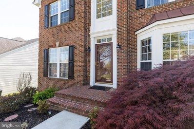 7024 Clifton Knoll Court, Alexandria, VA 22315 - MLS#: 1000911564
