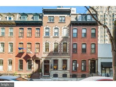 1905 Spruce Street, Philadelphia, PA 19103 - MLS#: 1000911576