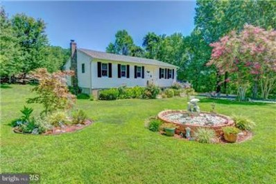 8814 Saint Andrews Drive, Chesapeake Beach, MD 20732 - MLS#: 1000911680