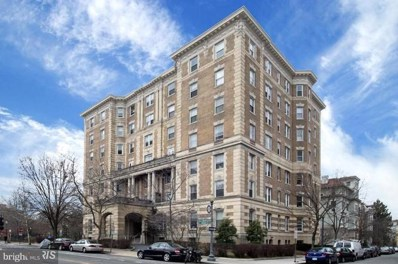 1851 Columbia Road NW UNIT 407, Washington, DC 20009 - MLS#: 1000911754