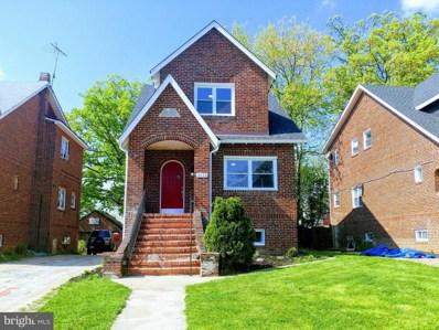 4118 Boarman Avenue, Baltimore, MD 21215 - MLS#: 1000911774
