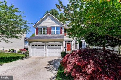 6212 Waving Willow Path, Clarksville, MD 21029 - MLS#: 1000911814