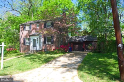 5300 Yorktown Road, Bethesda, MD 20816 - MLS#: 1000911832