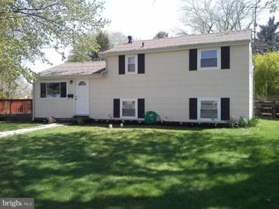 57 Chestnut Drive, Elkton, MD 21921 - MLS#: 1000911846