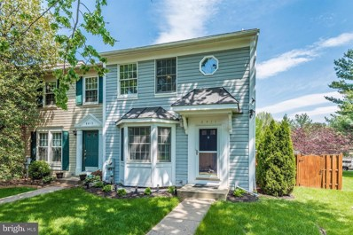 6411 Kelly Court, Frederick, MD 21703 - MLS#: 1000911880