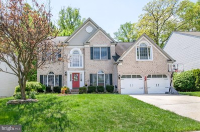 1208 Dahlia Court, Bel Air, MD 21015 - MLS#: 1000911908