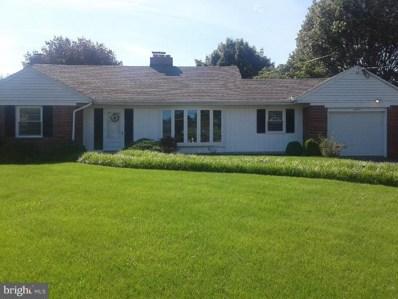 13387 Old Mill Road, Waynesboro, PA 17268 - MLS#: 1000911950