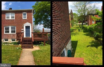 2906 Clearview Avenue, Baltimore, MD 21234 - MLS#: 1000911956