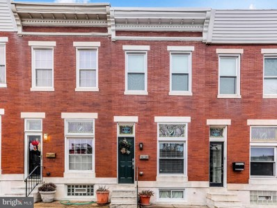 827 Conkling Street S, Baltimore, MD 21224 - MLS#: 1000911974