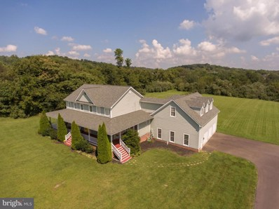 860 Apple Pie Ridge Road, Winchester, VA 22603 - #: 1000912012