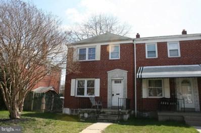2112 Redthorn Road, Baltimore, MD 21220 - MLS#: 1000912022