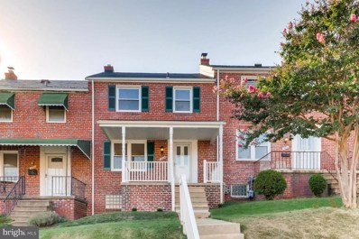 3804 Rexmere Road, Baltimore, MD 21218 - MLS#: 1000912090