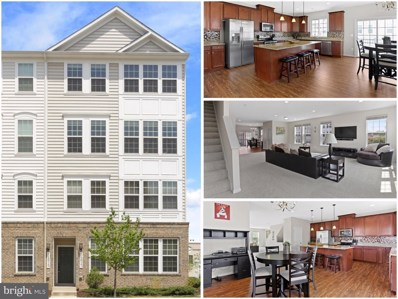 14815 Mason Creek Circle, Woodbridge, VA 22191 - MLS#: 1000912140