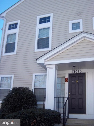 13043 Bridger Drive UNIT 1405, Germantown, MD 20874 - MLS#: 1000912162