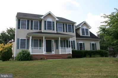 20 Sunset Ridge Lane, Fredericksburg, VA 22405 - #: 1000912198