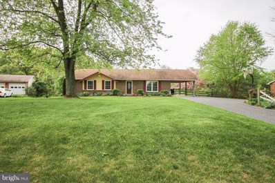 12505 Lee Hill Drive, Monrovia, MD 21770 - MLS#: 1000912386