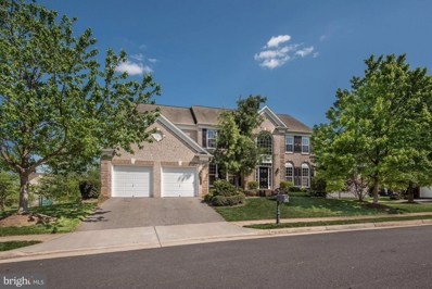 8739 Wild Prairie Rose Way, Lorton, VA 22079 - MLS#: 1000912438