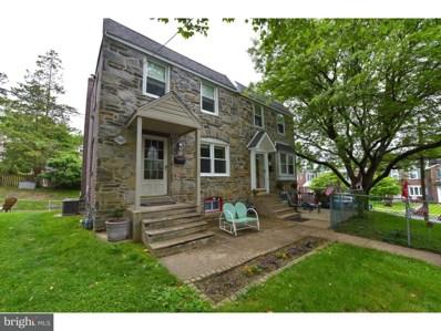 4003 Plumstead Avenue, Drexel Hill, PA 19026 - MLS#: 1000914905