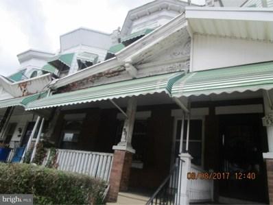 5317 W Thompson Street, Philadelphia, PA 19131 - MLS#: 1000915627