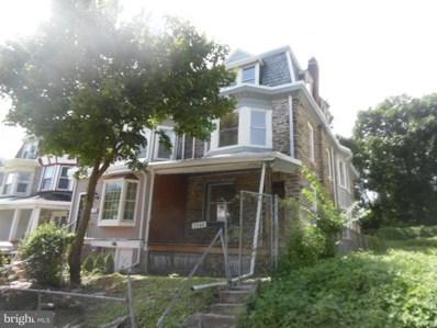 5340 Wingohocking Terrace, Philadelphia, PA 19144 - MLS#: 1000915791
